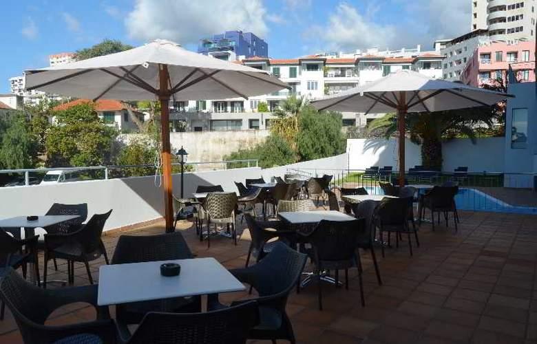 Madeira Bright Star - Terrace - 16