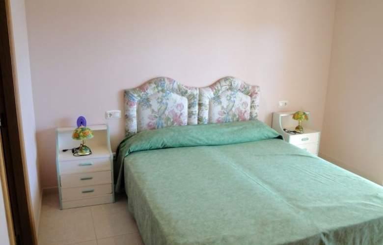 Argenta-Caleta 3000 - Room - 8
