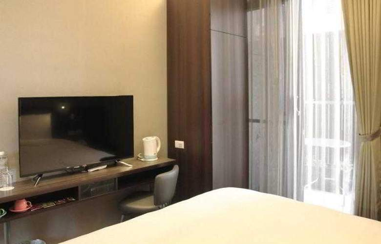 Capital Hotel Songshan - Room - 19