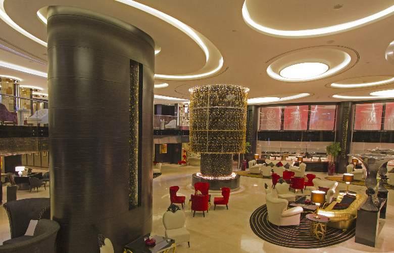 Millennium Hotel Amman - General - 1
