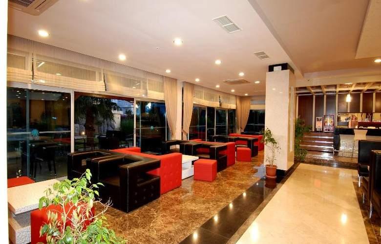 Maya World Hotel Belek - General - 25