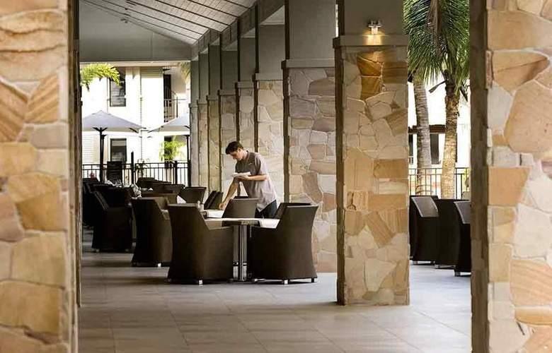 Pullman Port Douglas Sea Temple Resort & Spa - Restaurant - 61