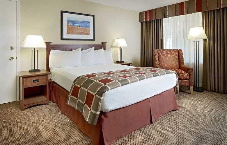 Best Western Charlottetown - Hotel - 14