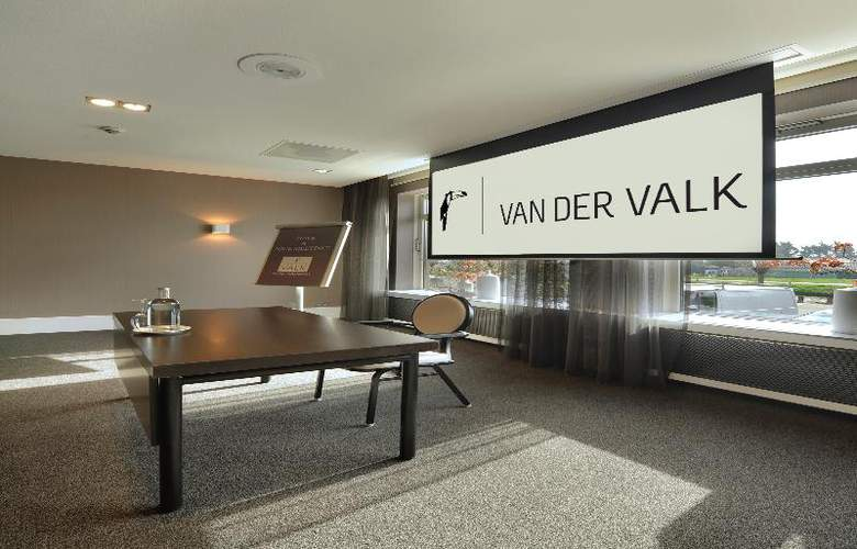 Van der Valk Hotel Volendam - Conference - 33