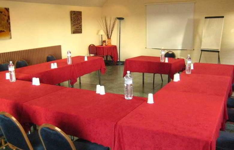 Inter-Hotel Au Chene Vert - Conference - 5