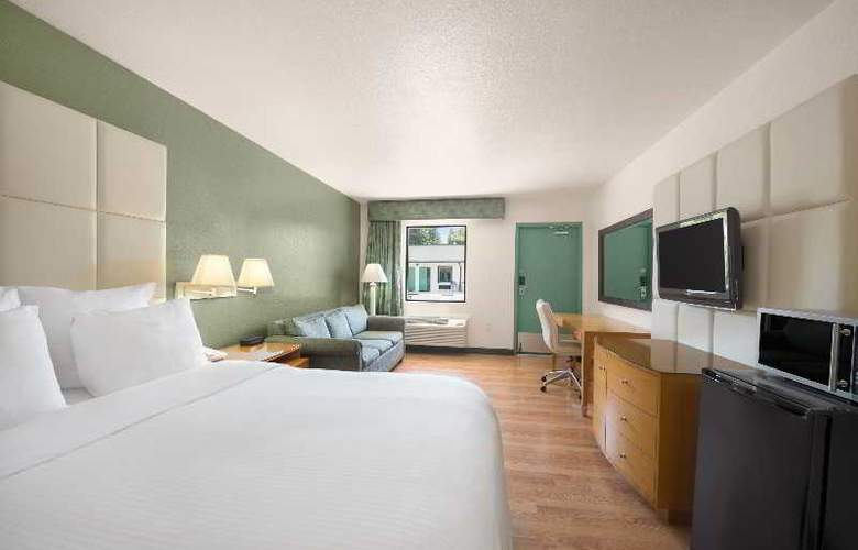 Travelodge Florida City - Room - 8