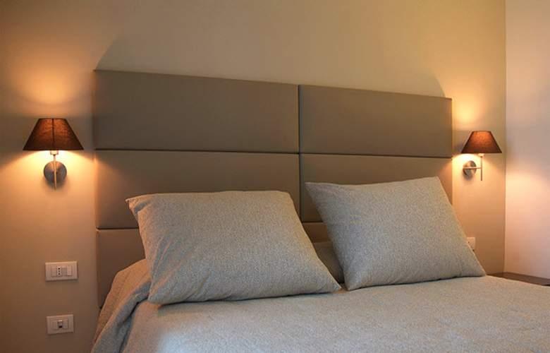 Villa Avellino - Room - 6