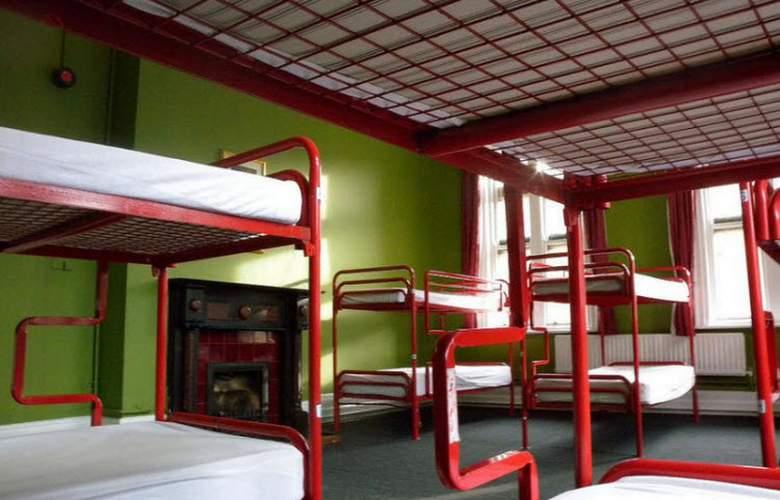 Kinlay House Dublin - Room - 4