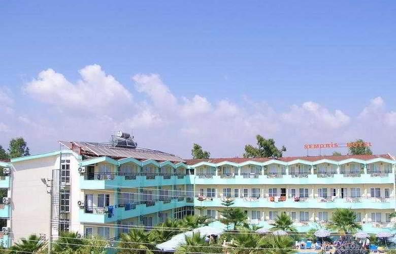 Semoris Hotel - General - 2