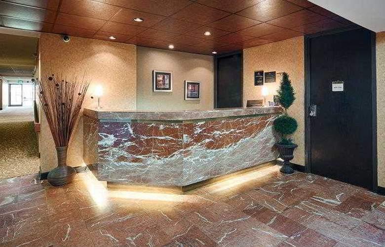Best Western Charlotte Matthews - Hotel - 10