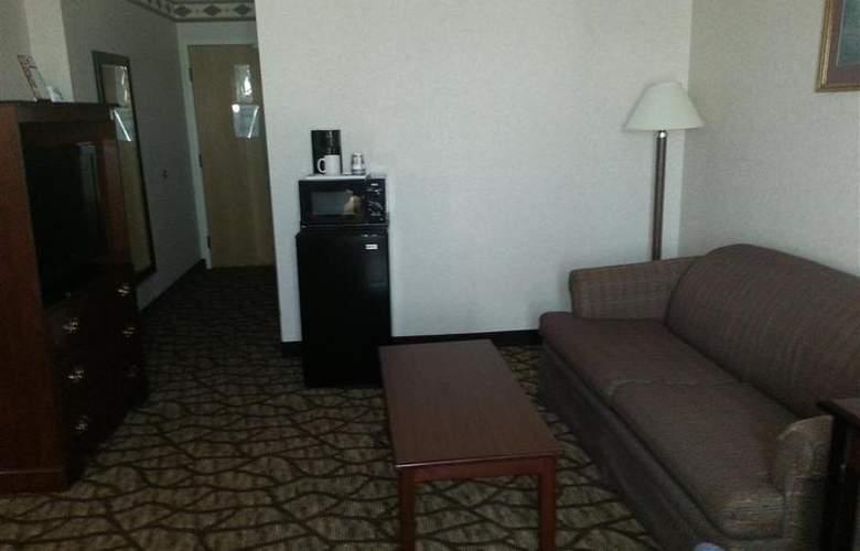 Best Western Joliet Inn & Suites - General - 121