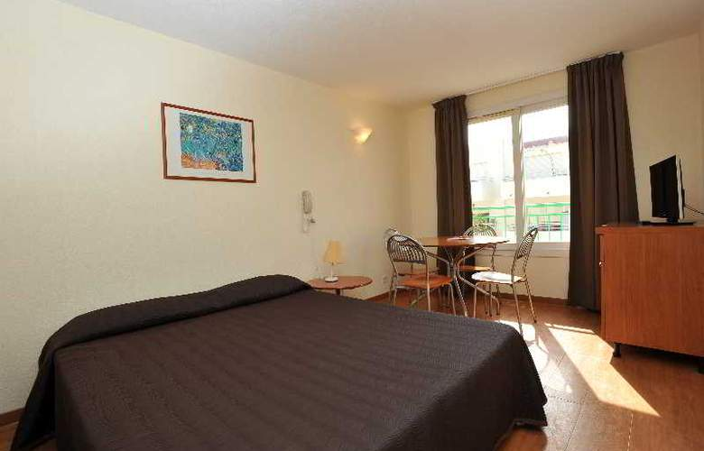 Interhotel Sea Side Park - Room - 14