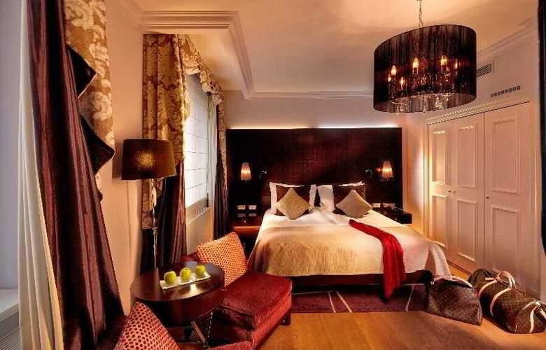 The Grand Mark Prague - Room - 5
