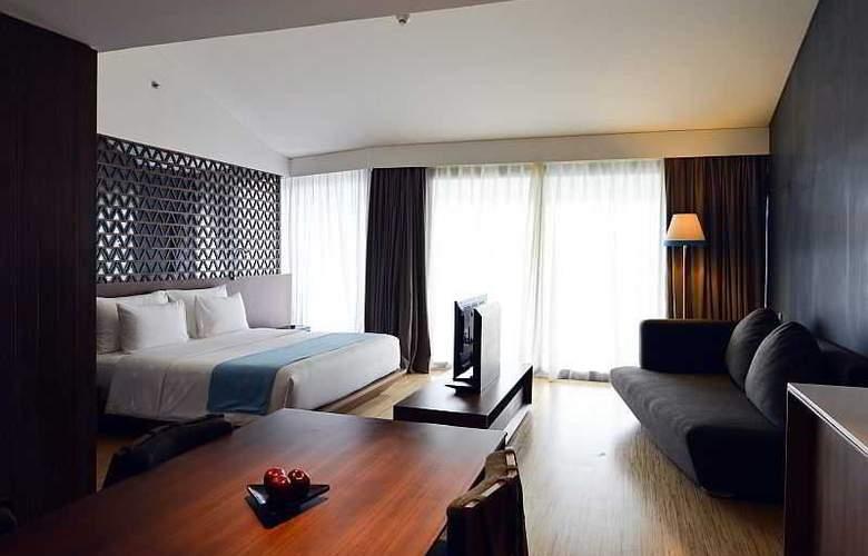 IZE Seminyak Bali - Room - 11