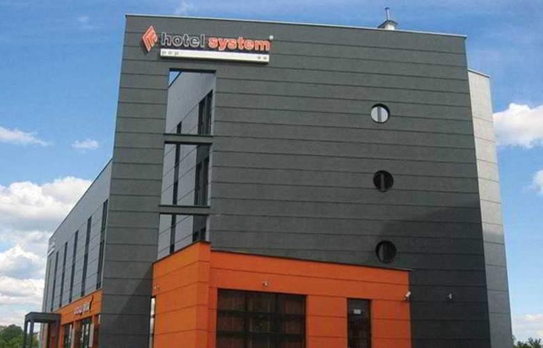 Quality System - Hotel Krakow - Hotel - 0