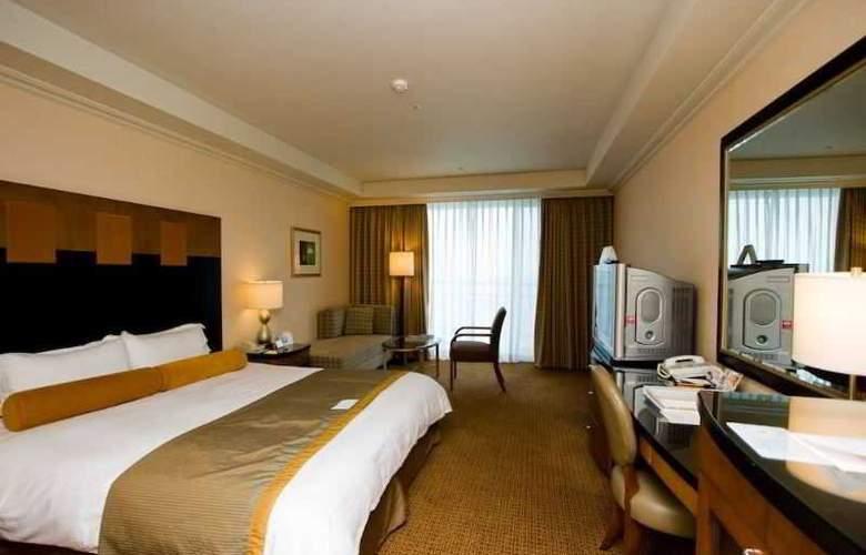 Ramada Plaza Jeju - Room - 16