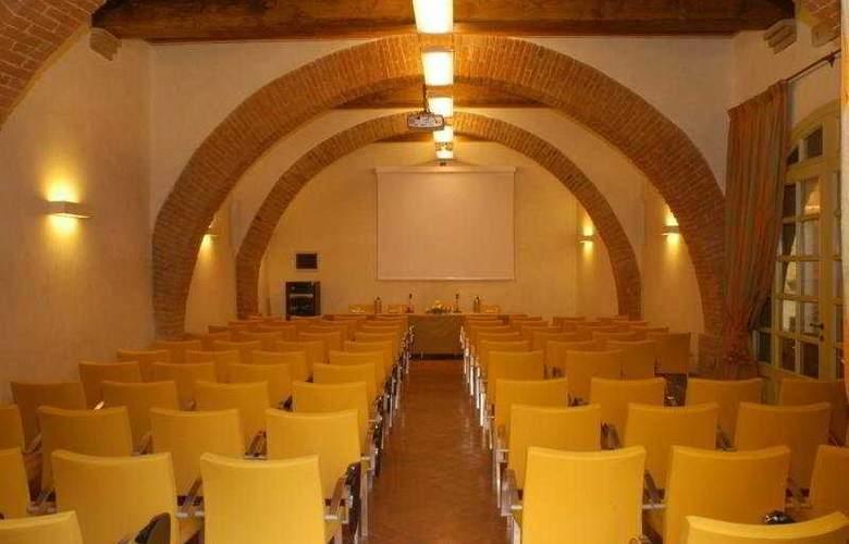 UNAHOTELS Palazzo Mannaioni Toscana - Conference - 7