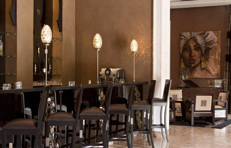 Mosaic palais aziza & SPA - Restaurant - 7