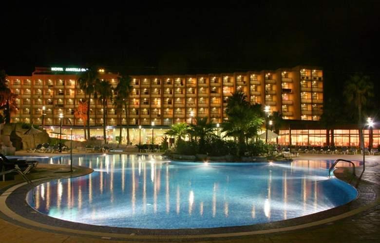 Ametlla Mar - Hotel - 11