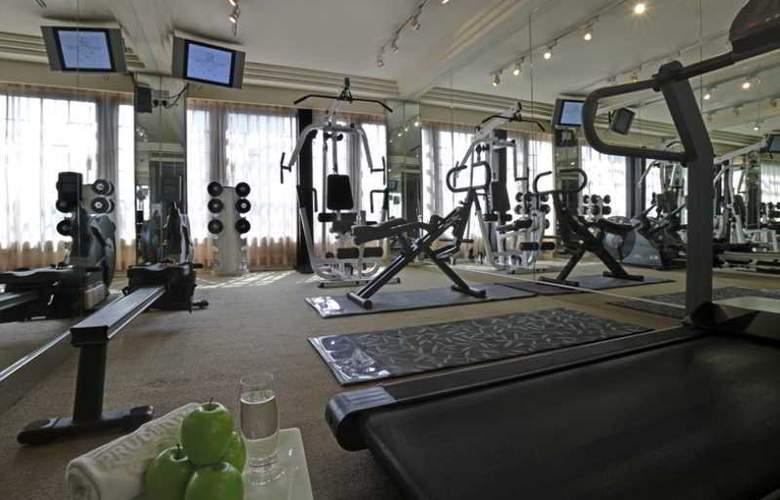 Prudential Hotel - Sport - 21