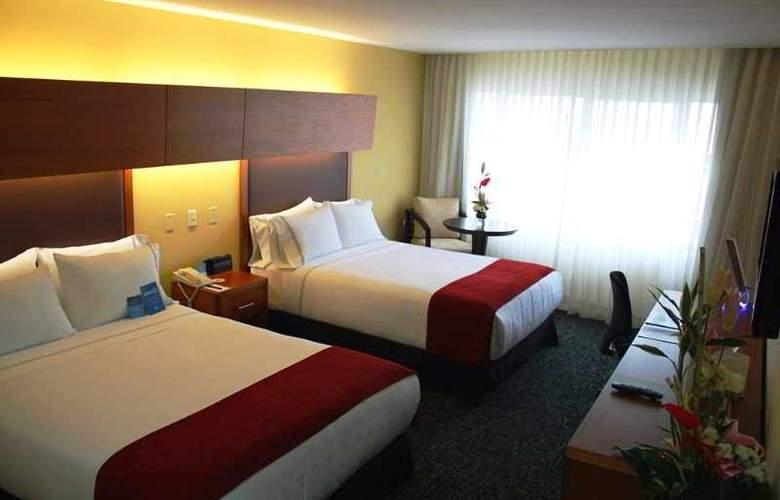 Sonesta Guayaquil - Room - 4