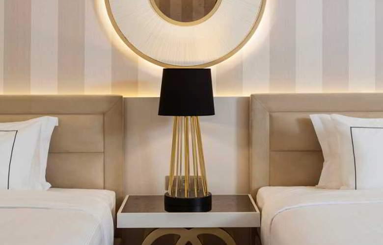 RAMADA HOTEL&suites ISTANBUL SISLI - Room - 6