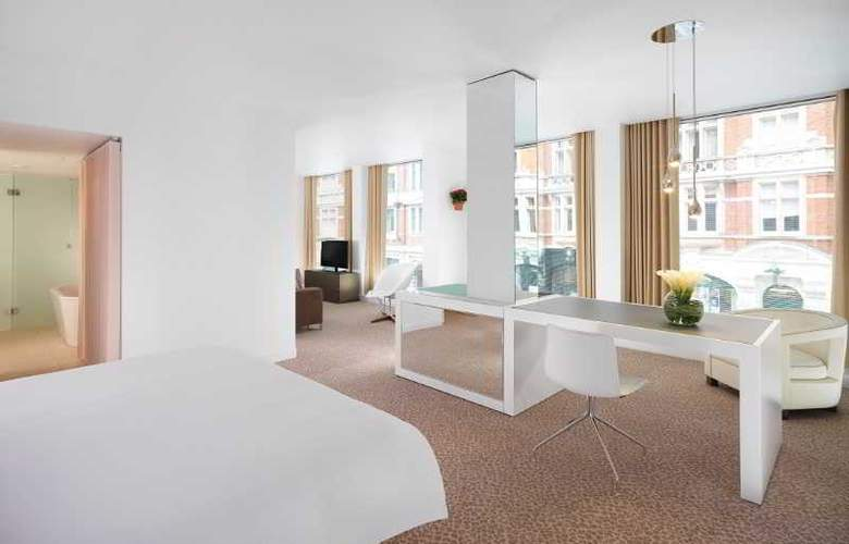 St Martins Lane - Room - 2