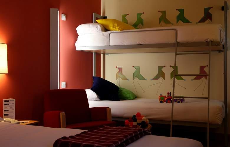 T3 Tirol - Room - 15