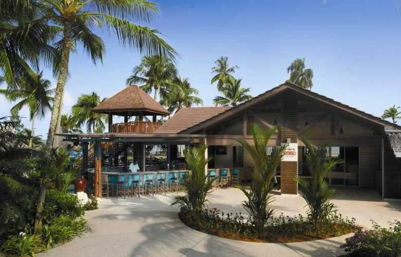 Golden Sands Resort by Shangri-La, Penang - Restaurant - 17
