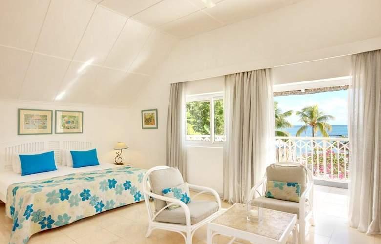 Merville Beach Grand Baie - Room - 8