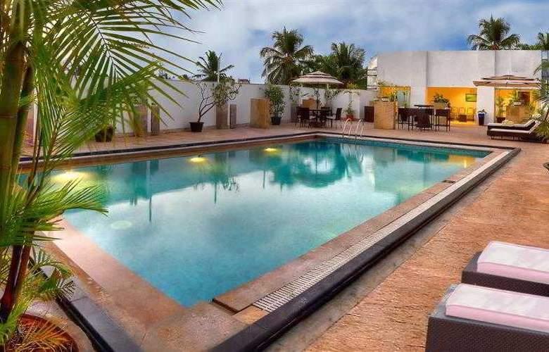 La Marvella - Hotel - 11