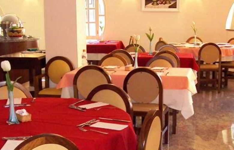 Monte Alegre - Restaurant - 6