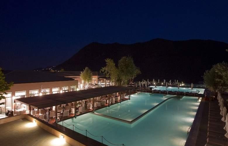 Atlantica Grand Mediterraneo - Pool - 6