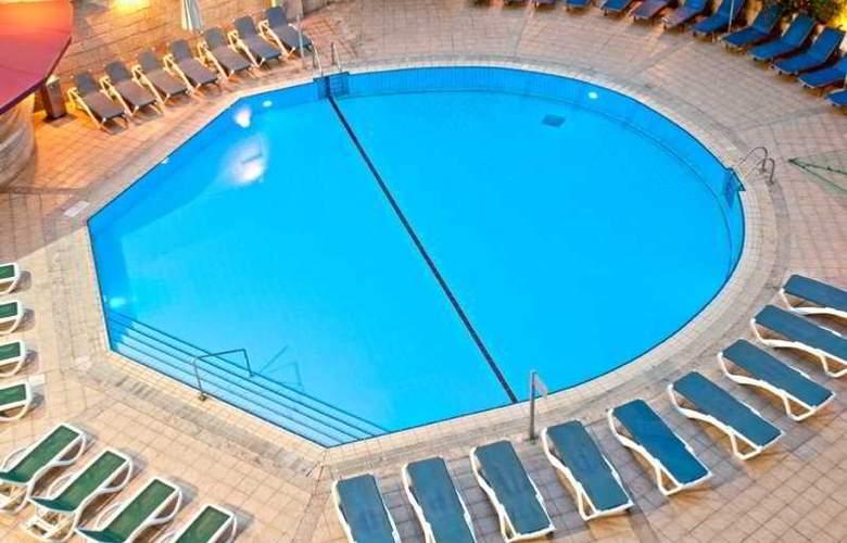 Leonardo Jerusalem - Pool - 3
