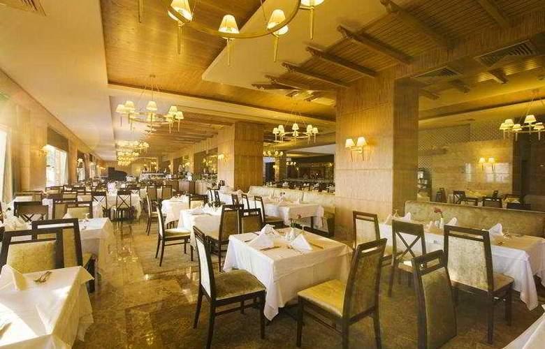 Fantasia De Luxe - Restaurant - 8