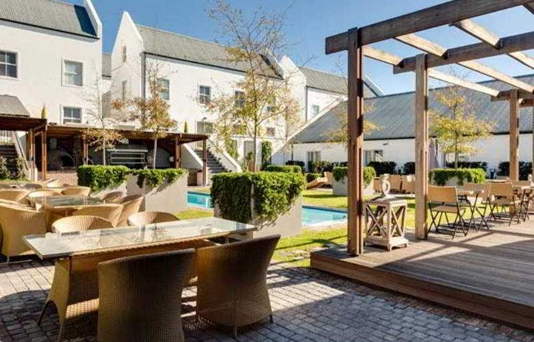 Protea Hotel Vineyards Estate - Hotel - 0