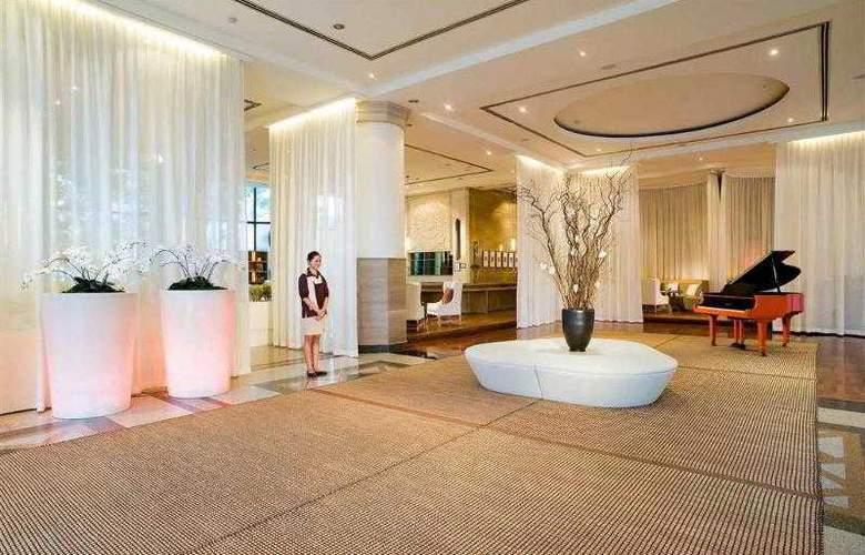 Pullman Pattaya Aisawan - Hotel - 44