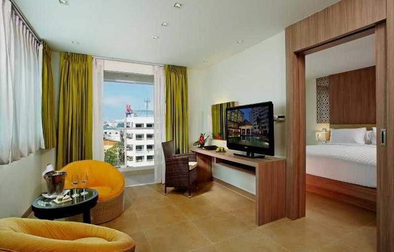 Centara Nova Hotel and Spa Pattaya - Room - 13