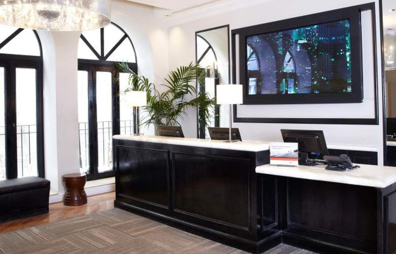 Holiday Inn Express Chicago - Magnificent Mile - General - 0