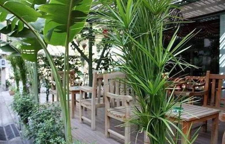 Royal Asia Lodge Sukhumvit 8 - Hotel - 0