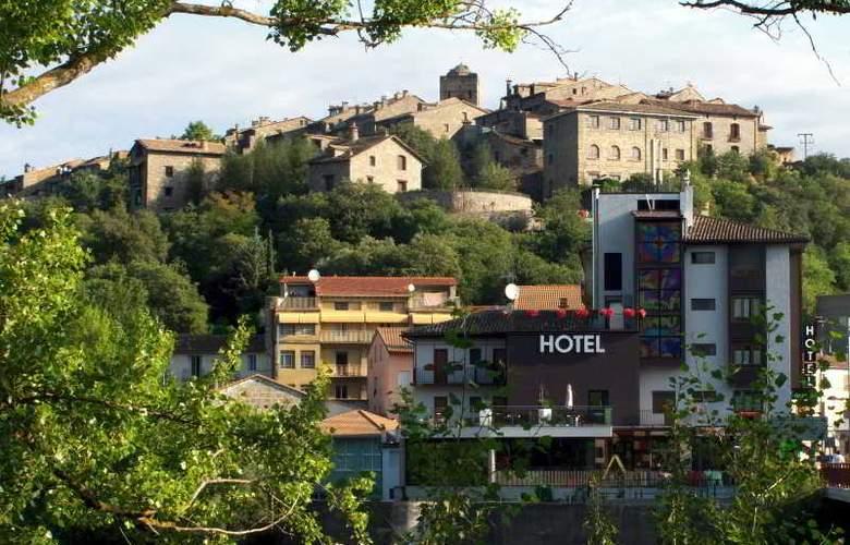 Sanchez - Hotel - 8