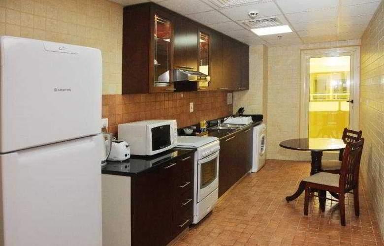 Dunes Apartments (Muhaishah) - Room - 3