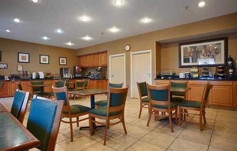 Best Western Porterville Inn - Hotel - 19