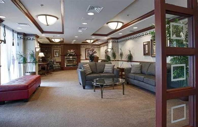 Best Western Ville-Marie Hotel & Suites - General - 11