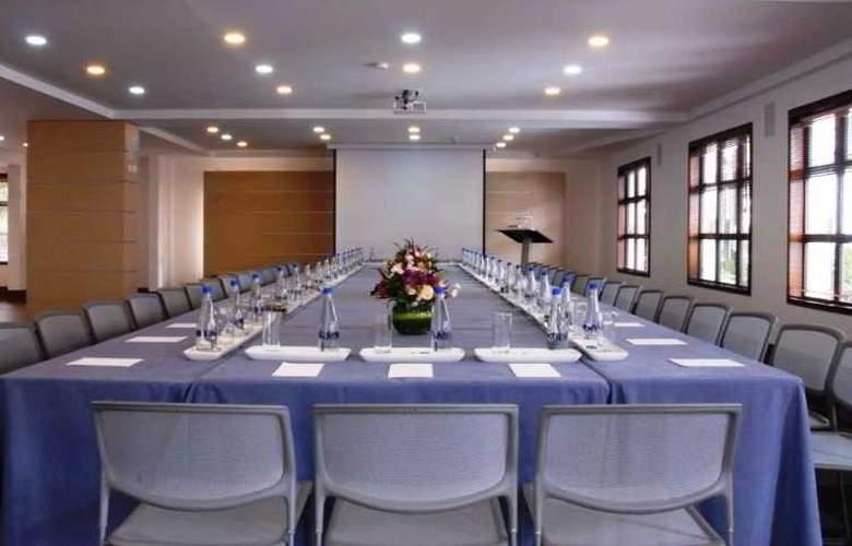 Casa Medina - Conference - 14