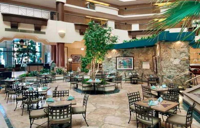 Embassy Suites by Hilton Phoenix Downtown North - Hotel - 11