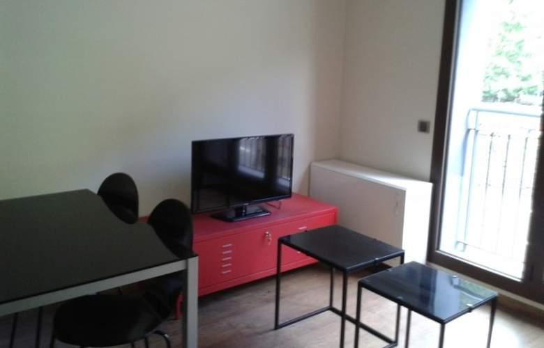 Apartamentos Soldeu Luxury 3000 - Room - 4