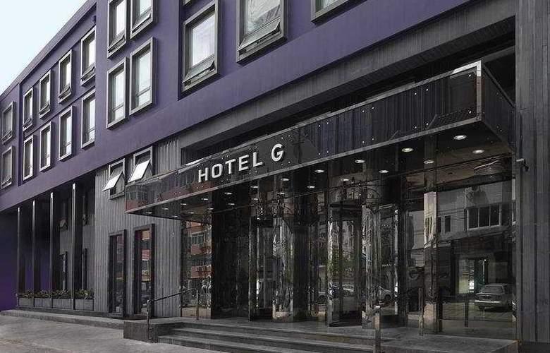 G Beijing - Hotel - 0
