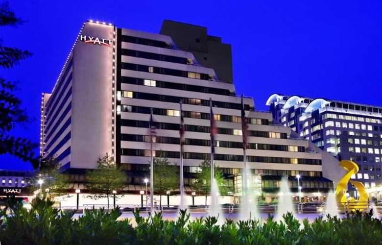 Hyatt Regency Bethesda - Hotel - 0