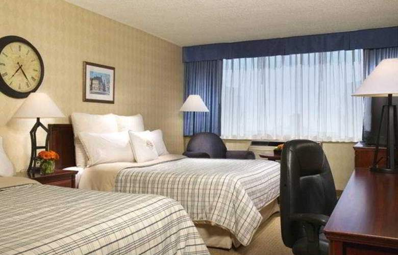 Four Points by Sheraton Halifax - Room - 3